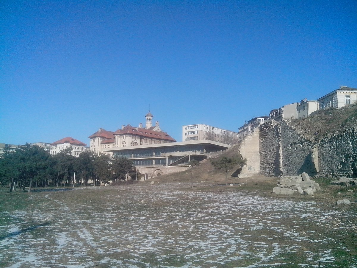 Museum of history - Tomis, Constanta county