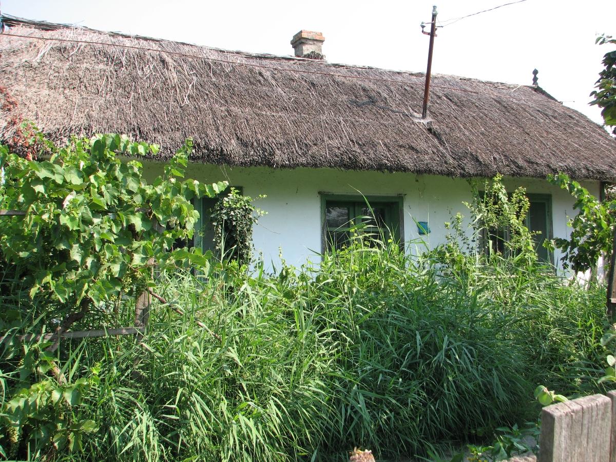 Danube Delta, Tulcea county