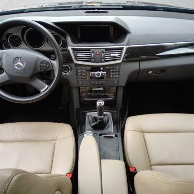 Mercedes-E-class-interior-front