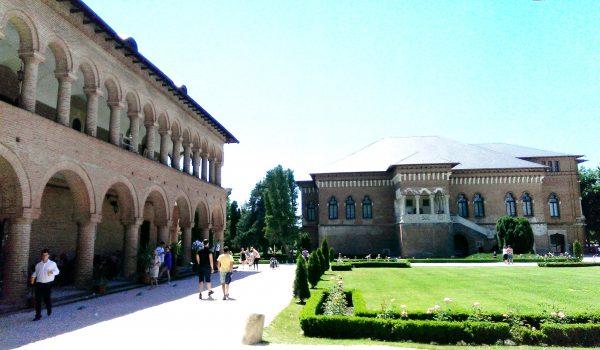 Mogosoaia Palace - Bucuresti